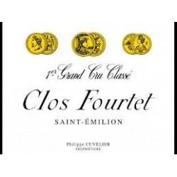 Clos Fourtet 2008