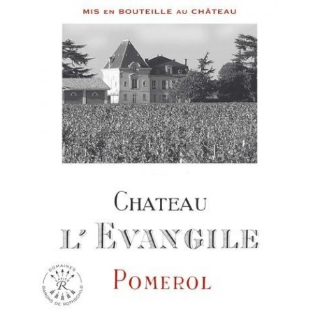 Ch. L'Evangile 2009