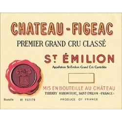 Ch. Figeac 2008