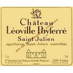 Château Leoville Poyferre 2006