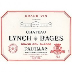 Ch. Lynch Bages 2010