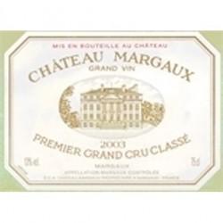 Ch. Margaux 2006