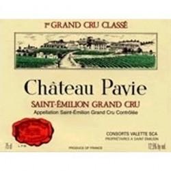 Ch. Pavie 2005