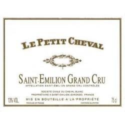Le Petit Cheval 2009