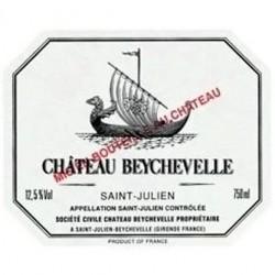 Ch. Beychevelle 2011
