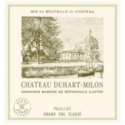Ch. Duhart Milon Rothschild 2011