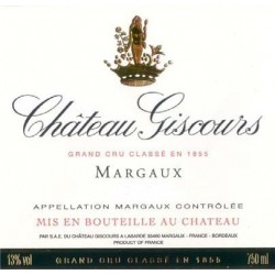 Ch. Giscours 2010