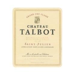 Ch. Talbot 2010