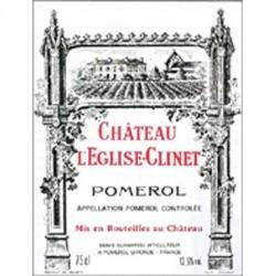 Ch. L'Eglise Clinet 2014