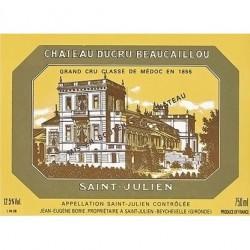 Ch. Ducru-Beaucaillou 2014
