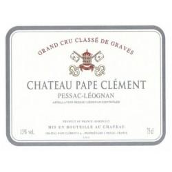 Ch. Pape Clément 2014