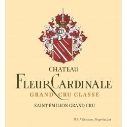 Château Fleur Cardinale 2014
