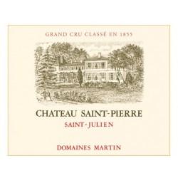 Château Saint-Pierre 2014
