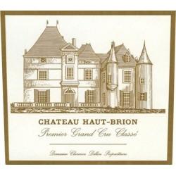 Ch. Haut-Brion 2012