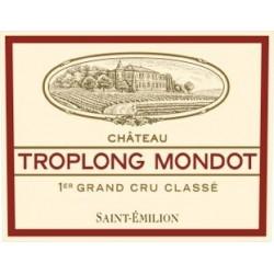 Ch. Troplong Mondot 2014