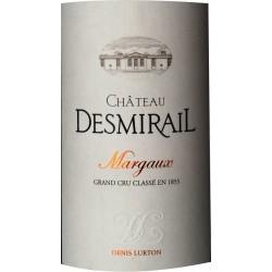Ch. Desmirail 2015