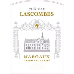 Ch. Lascombes 2015