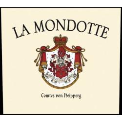Ch. La Mondotte 2015