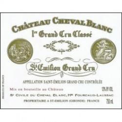 Ch. Cheval Blanc 2009