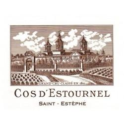 Ch. Cos D'Estournel 2016