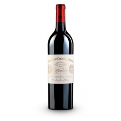 Ch. Cheval Blanc 2006