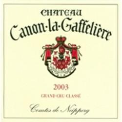 Ch. Canon La Gaffeliere 2006