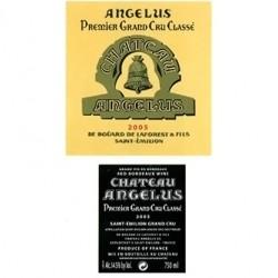 Ch. Angelus 2008