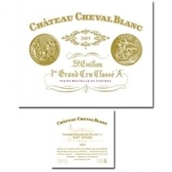 Ch. Cheval Blanc 2010