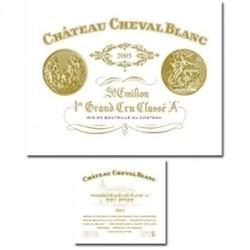 Ch. Cheval Blanc 2008