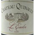 Château Quinault-L'Enclos